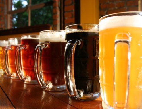 Top 5 Ελληνικές νησιώτικες μπύρες για τον St. Patrick μεγάλη η χάρη του
